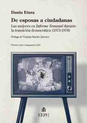 DE ESPOSAS A CIUDADANAS