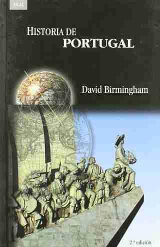 HISTORIA DE PORTUGAL (3ª EDICION)