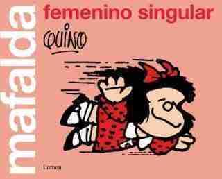 FEMENINO SINGULAR