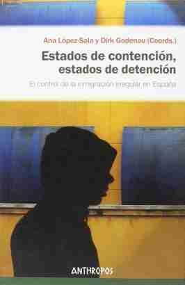 ESTADOS DE CONTENCION ESTADOS DE DETENCION