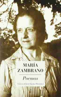 POEMAS: MARÍA ZAMBRANO