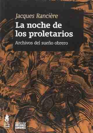 LA NOCHE DE LOS PROLETARIOS