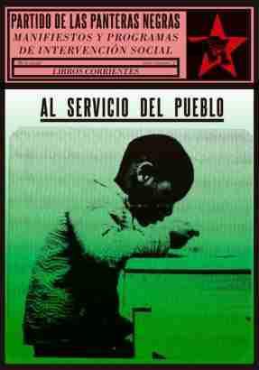 AL SERVICIO DEL PUEBLO