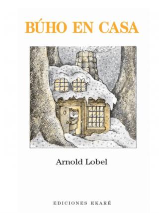 BÚHO EN CASA