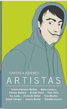 CARTAS A JÓVENES ARTISTAS