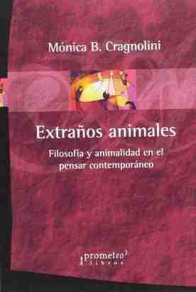 EXTRAÑOS ANIMALES
