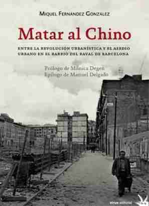 MATAR AL CHINO