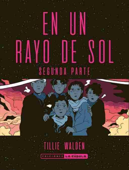 EN UN RAYO DE SOL II