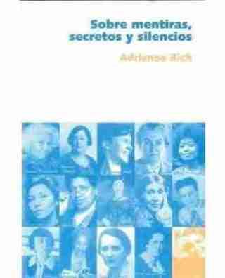 SOBRE MENTIRAS SECRETOS Y SILENCIOS