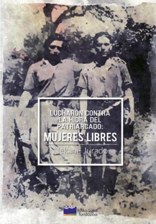 LUCHARON CONTRA LA HIDRA DEL PATRIARCADO