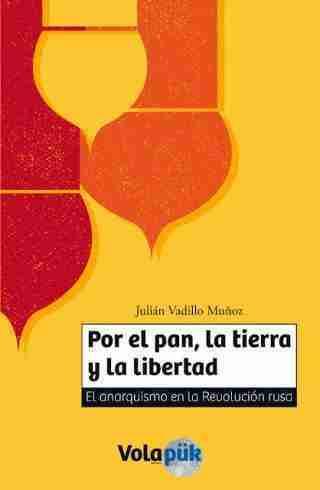 POR EL PAN LA TIERRA Y LA LIBERTAD
